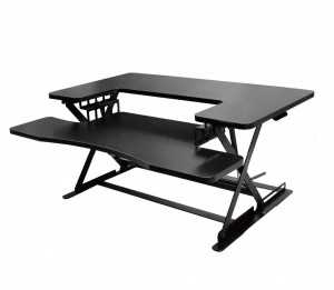 Standing Desk / Stand for Desk (MS-206)